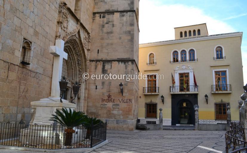 Callosa de Segura Images Alicane Spain