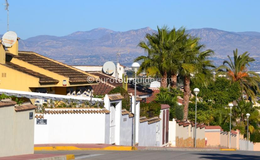 Properties for sale in Benimar Benijofer