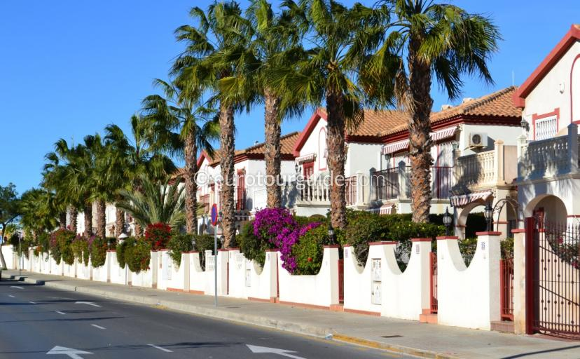 Property for Rent in La Zenia, Eurotourguide has a good selection of properties from reliable Property Managers