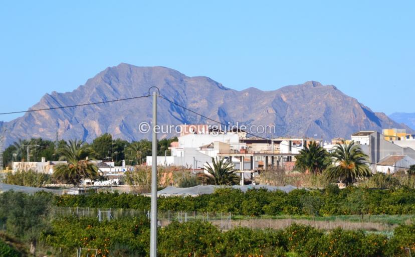 Formentera Pueblo Alicante Spain