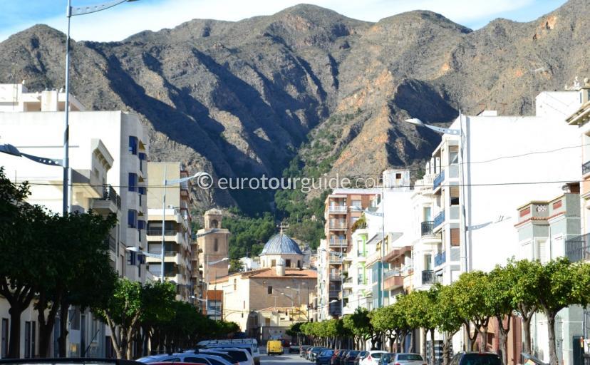 Callosa de Segura offers many interesting places to visit