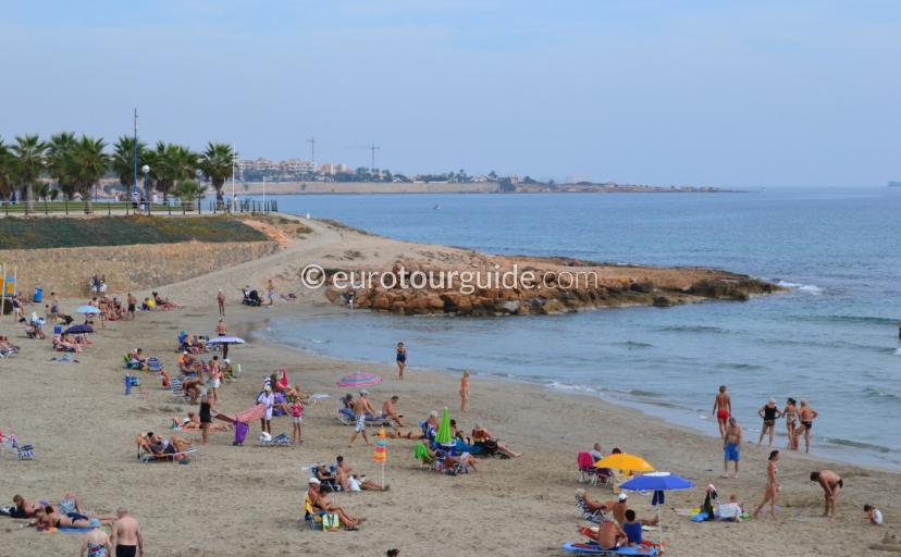 Playa Flamenca lots of things to do and places to visit