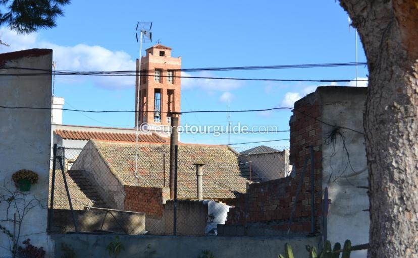 Formentera Church