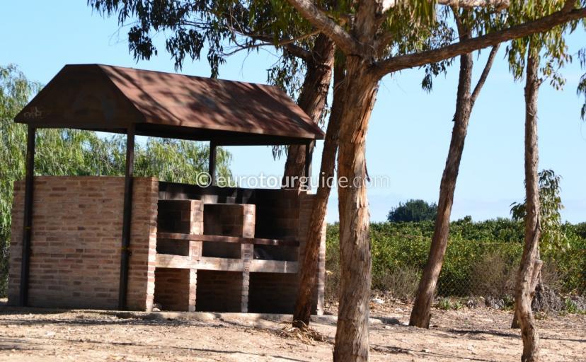 BBQ Areas Benejuzar Alicante  Spain What to do in Benejuzar