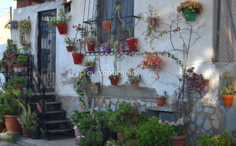Traditional Village House Vega Baja Spain