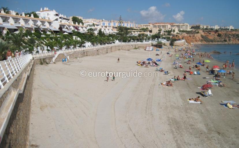 Dehesa de Campoamor Holiday Tourist Information