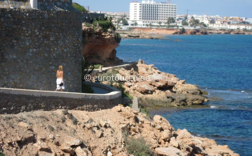 La Zenia Orihuela Costa, the prefect place for a holiday