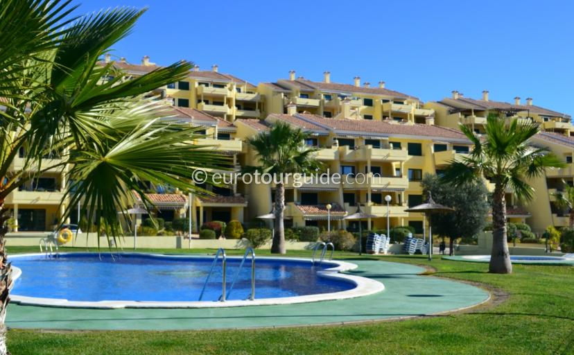 Property for Rent in Campoamor Orihuela Costa, EuroTourGuide has a great selection to choose from