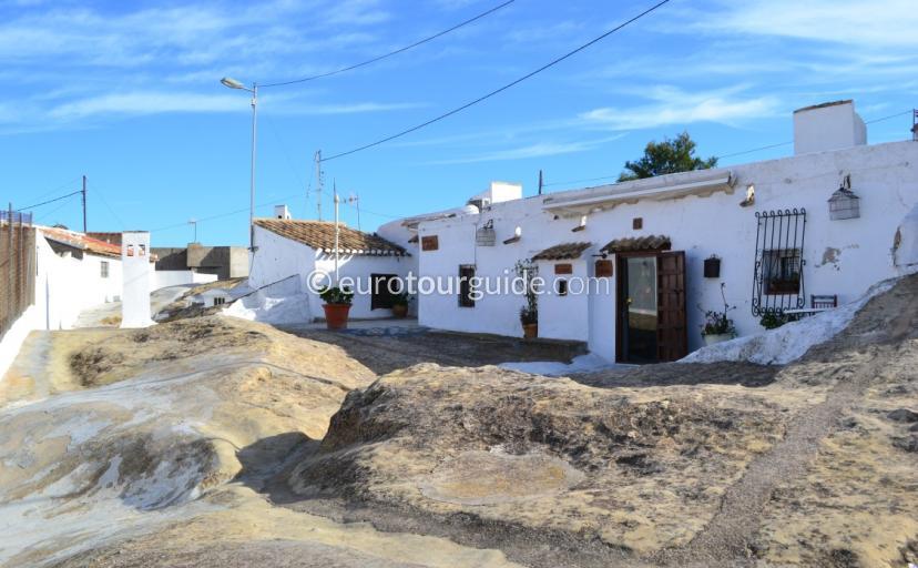 Where to eat in San Miguel de Salinas