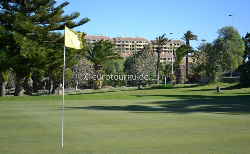Dehesa de Campoamor Golf Club Tee Time, Eurotourguide has the contact tel no for the club shop booking line