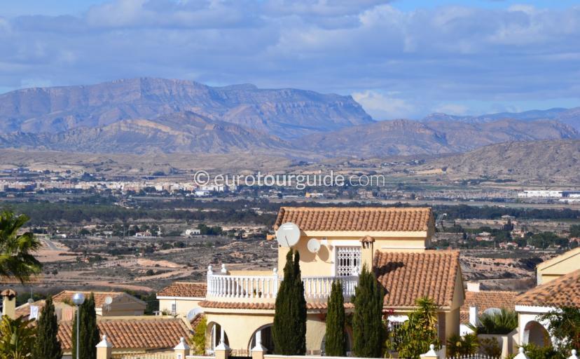 Where to go in Gran Alacant Alicante Spain