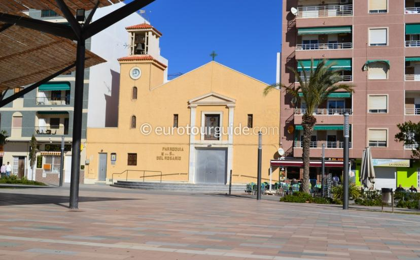 What to see in La Mata, There are many things to see in this popular Costa Blanca coastal village