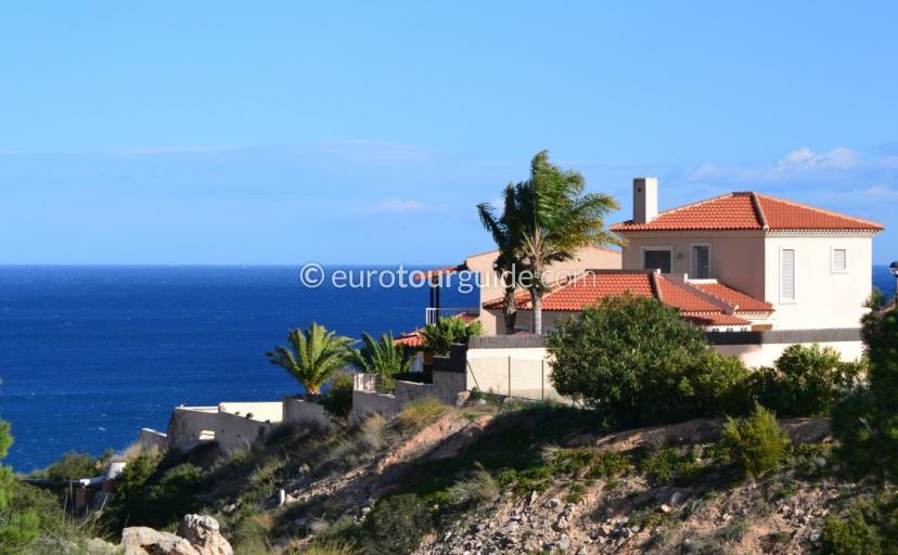 Private Villa For Rent Gran Alacant Alicante Spain