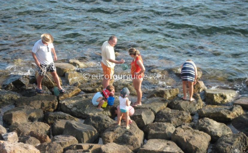Punta Prima perfect holiday destination