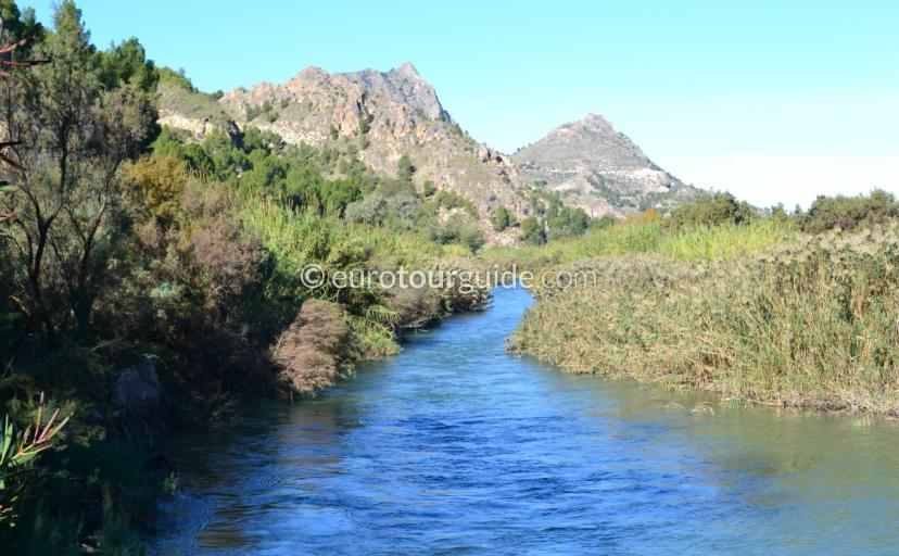 Days Out in the Region of Murcia, Eurotourguide has over 20 detailed and easy to follow Days Out