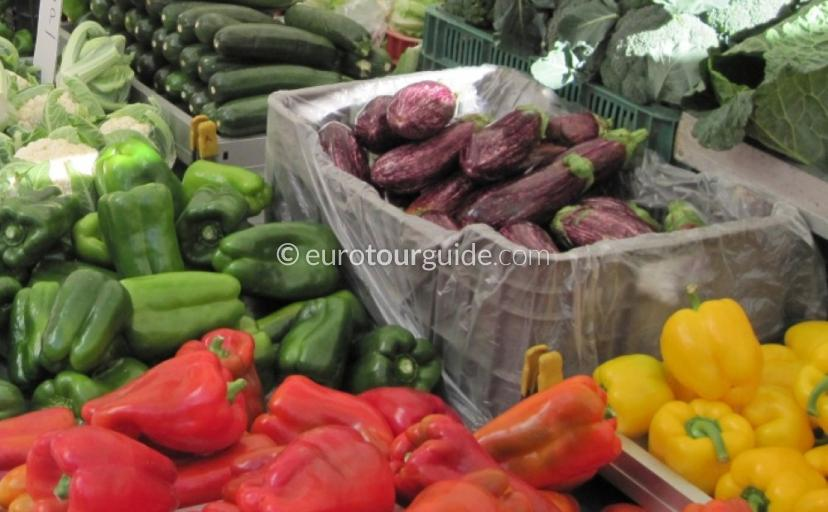 Most Popular Markets on the Costa Blanca Spain, Places to visit and things to do