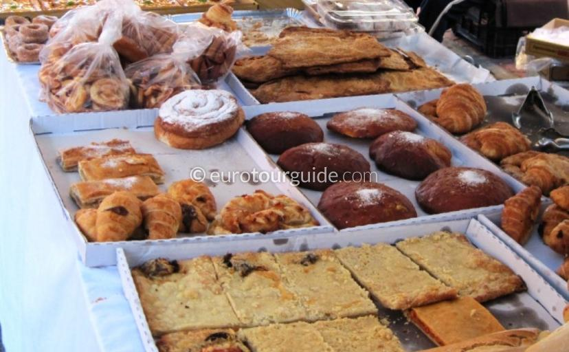 The local markets offer many choices of things to do and places to visit on the Costa Blanca