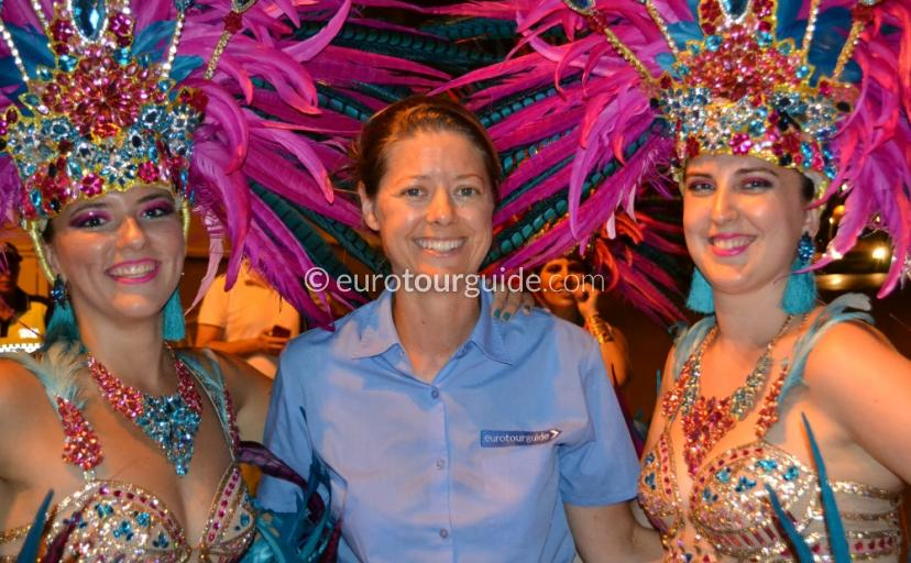 Coach Tours with www.euoroutguide.com Summer Carnival