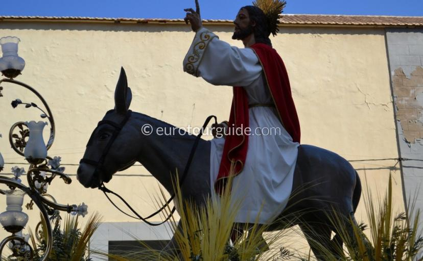 Guardamar del Segura Easter Semana Santa Fiestas