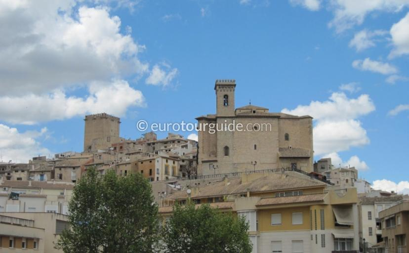 Things to do in Moratella Inland Murcia Spain, Exploring the Castle is one of many things to do and places to visi