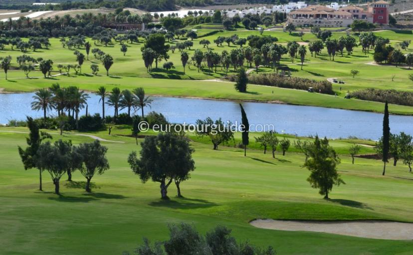 La Finca Golf Course, Algorfa, Holiday Homes for Rent, Properties to Let