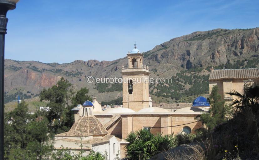 Orihuela Seminary of San Miguel