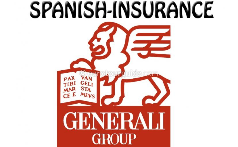 Spanish Insurance Quesada & La Zenia