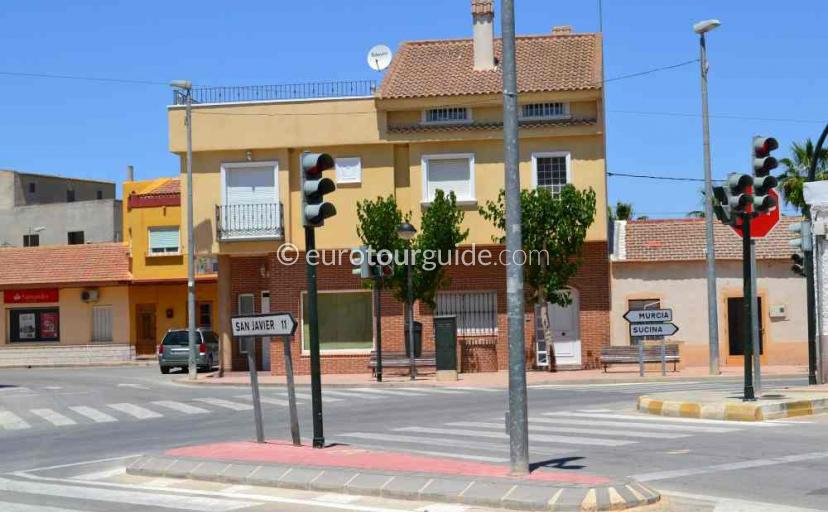 What's on in Avileses Murcia Spain, Fiestas in Avileses are one of many things to do and places to visit here.