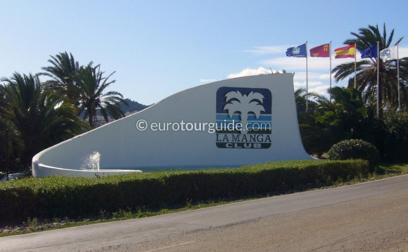 La Manga Club Golf Resort