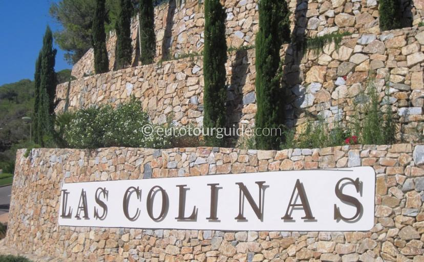 Las Colinas Golf and Coutry Country Club
