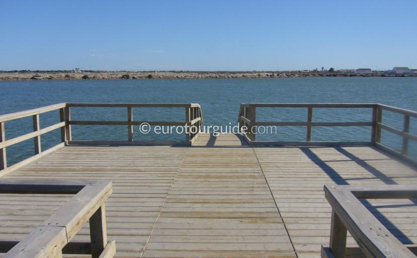 Things to do in Lo Pagan Mar Menor Costa Calida Murcia Spain, Visit the mud baths one of many places to visit here.