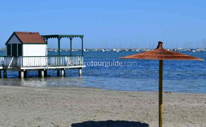 Things to do in Lo Pagan Mar Menor Costa Calida Murcia Spain, photography is one of many places to visit here.