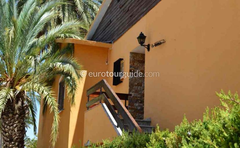 Property to rent in Los Urrutias rea Mar Menor Costa Calida Murcia Spain