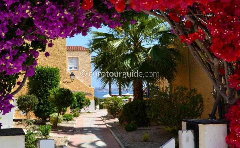 What to do in Playa Honda Mar Menor Costa Calida Murcia Spain, Explore the village is one of many things to do and places to visit here.