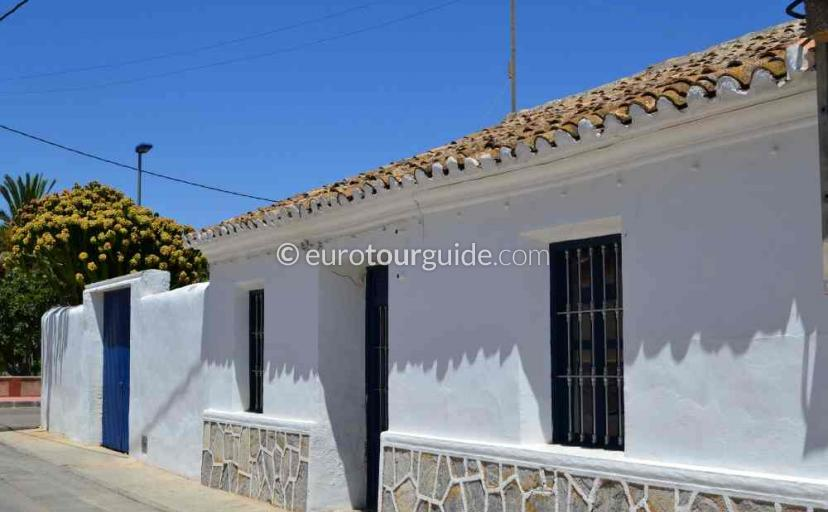 Property to rent in San Cayetano Murcia Spain