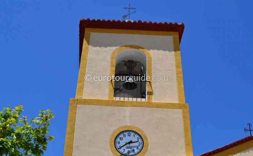 Top 10 things to do in and around San Cayetano Murcia Spain, Let Time pass you by one of many things to do and places to visit here.
