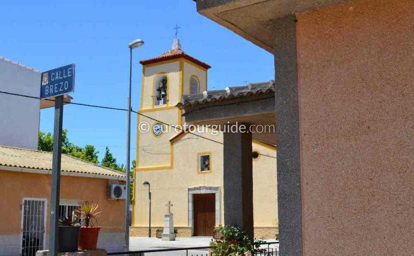 laces to visit in San Cayetano Murcia Spain, Explore the Village of San Cayetano one of many things to do.