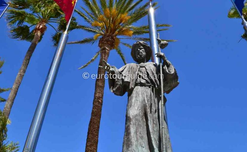 Top 10 things to do in and around Santiago de la Ribera Mar Menor Murcia Spain, Fiestas are one of many things to do and places to visit here.