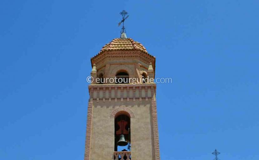 Things to do in  Sucina Murcia Spain, Great place to take photos one of many places to visit here.