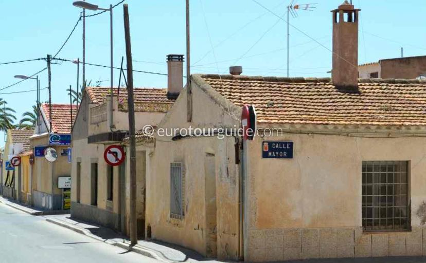 Property to rent in Sucina Murcia Spain
