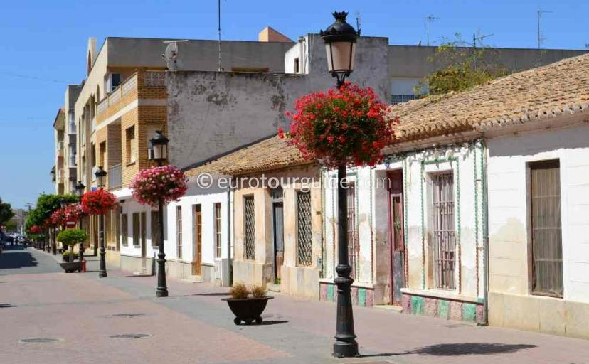 Property to rent in Torre Pacheco Murcia Spain