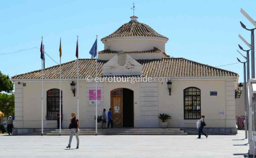 Tourist information in Torre Pacheco Murcia Spain, the      one of many things to do and places to visit here