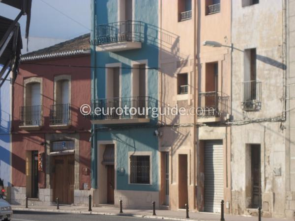 Gata de Gorgos, Costa Blanca North | Euro Tour Guide  Gata de Gorgos,...