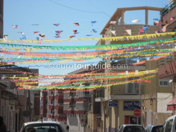 Public Holidays | Red Days | Costa Blanca South | Valencia | Alicante ...