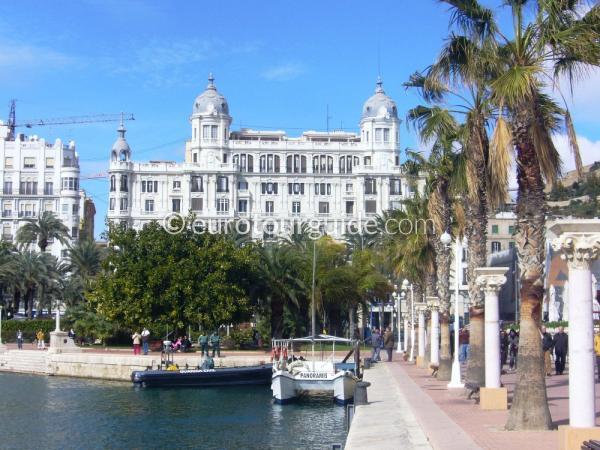 Hotel Melia Alicante Espagne