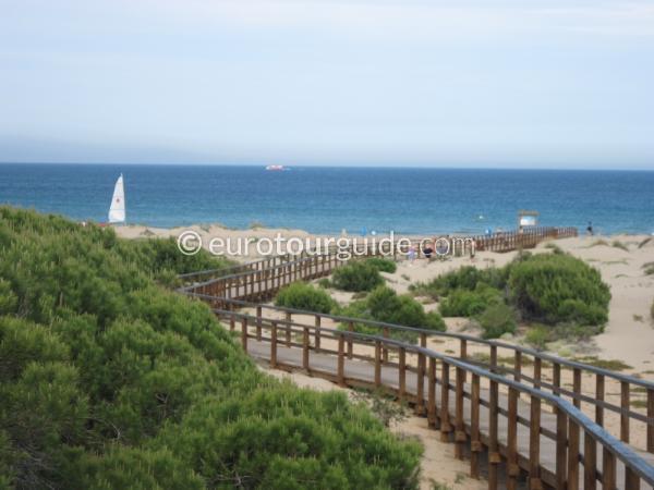 Gran Alacant, Costa Blanca South