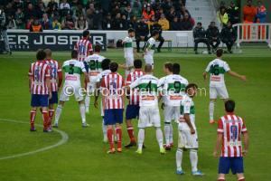Spanish Football Fixtures