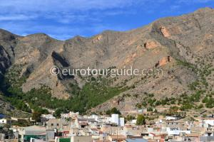Things to do in Callosa de Segura, have a bbq picnic in the mountains