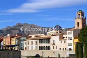 EuroTourGuide Coach Tours Orihuela