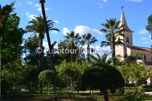 Jacarilla Alicante Spain